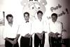 SBC-Inzing Mannchaft 1 vom Juli 1991