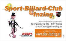 Sport-Billard-Club Inzing