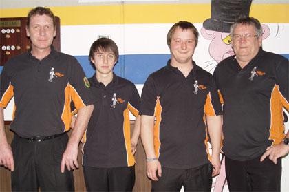 SBC-Inzing Mannschaft 3 - Saison 2012-13 (6.4.2013)