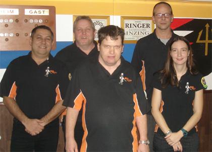SBC-Inzing Mannschaft 5 (Saison 2012/13)